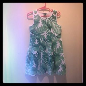 Janie and jack 4t dress new with tags